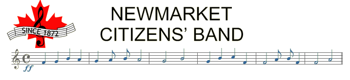Newmarket Citizens' Band